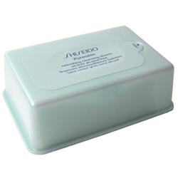 Shiseido -  Pureness Refreshing Cleansing Sheets -  30 шт